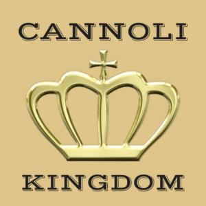 Cannoli Kingdom Logo