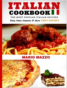 ITALIAN Cookbook-